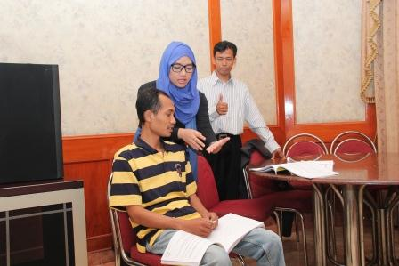 NLP Practitioner Surabaya